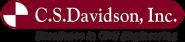 CS Davidson Logo